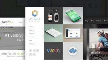 Avada Theme in deutscher Sprache