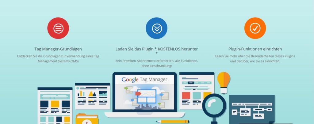 LP - Google Tag Manager Plugin - Sprachdateien 1