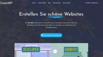 mega-wordpress-theme-oceanwp-in-deutscher-sprache