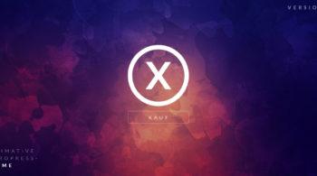 X / Pro - Themes in deutscher Sprache 1