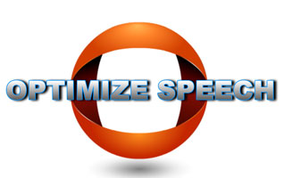 Optimize Speech
