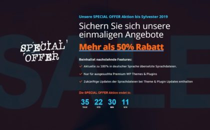 top angebote special offer