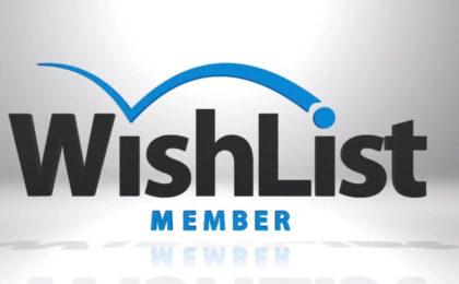 WishList Member in deutscher Sprache